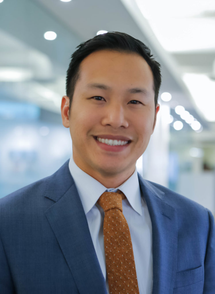 Andrew Bui, Client Testimonial
