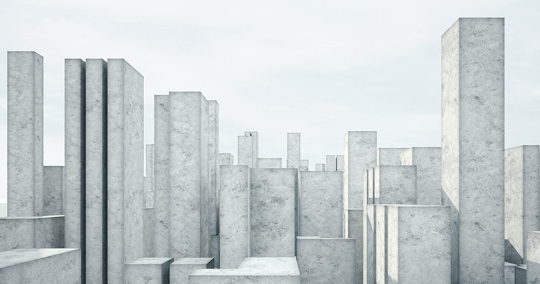Concrete – Durable, Sustainable and Easy to Work With
