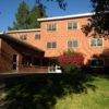 Cal Poly Red Bricks Renovation