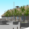 Cayucos Veterans Hall restoration project