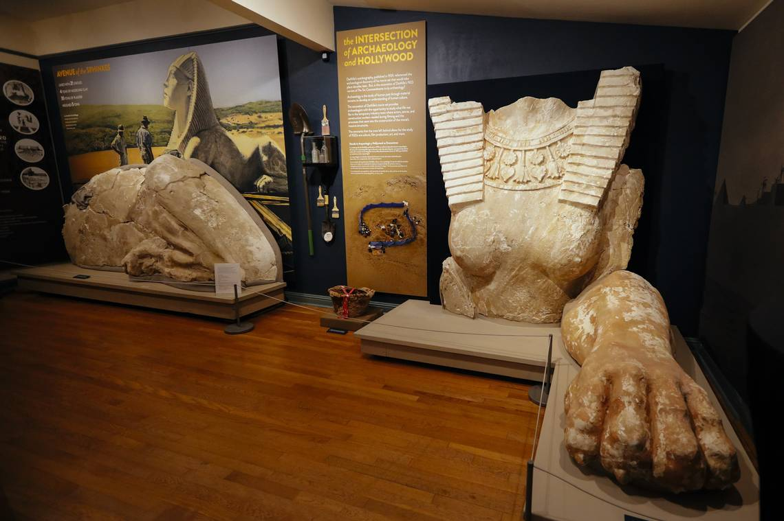 Guadalupe Natural History Museum