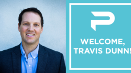 Travis Dunn, New Precision Cost Manager
